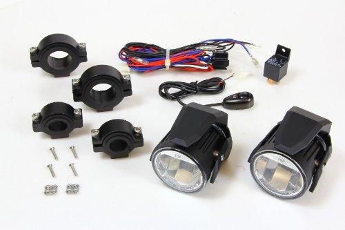 LEDフォグランプセット
